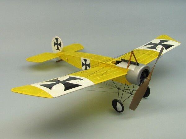 Dumas-fokker articulados e111 30  WS kit plane [331] Galaxy RC