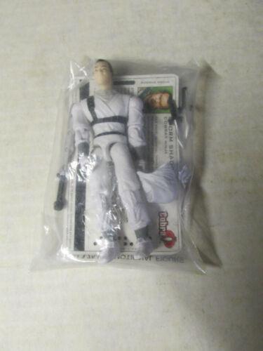 G.I.Joe Vintage 3 3//4 Storm Shadow Mail-away Mint In Bag