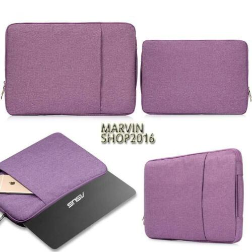 "Carry Laptop Sleeve Pouch Case Bag For Various 11.6/"" 12/"" 13/"" 14/"" ASUS"