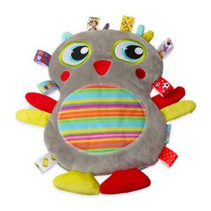 Baby Kids чучело мягкий мелких животных мультфильм птица плюшевая развивающая игрушка подарок Ws