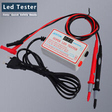 Led Lcd Tv Backlight Tester Led Strips Beads Lamp Test Repair Tool L0q9