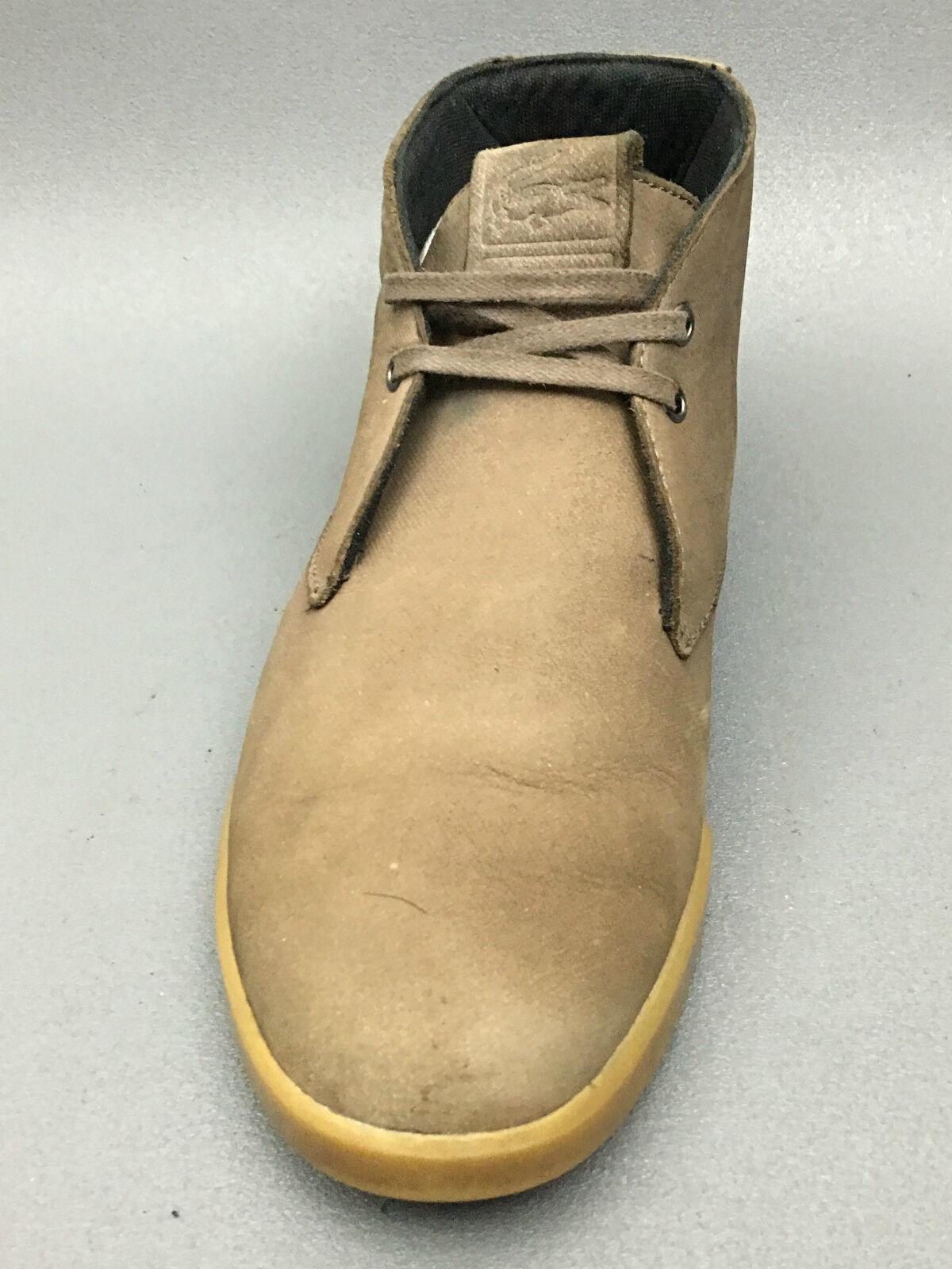 Lacoste Arona Suede Chukka Boots Size. 10 US. UK9