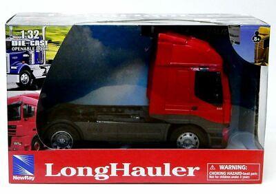 IVECO STRALIS 540 Tracteur Plastique Modèle Camion 10843B