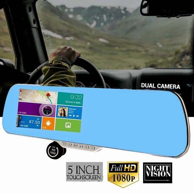 Car DVR Dash Cam Recorder 5