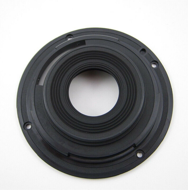 Lens Bayonet Mount Ring Repair Parts For Canon EF-S 18-55mm F3.5-5.6 IS