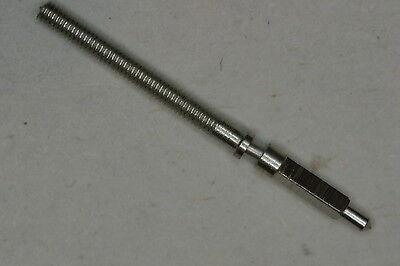 Tige Winding stem Aufzugwelle Albero di carica ETA 2750 2750 2770 2788  NOS 401