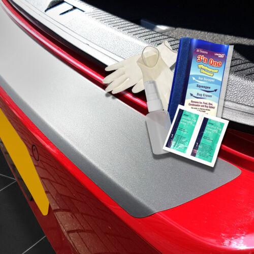 KIT V Mazda 6 Saloon 2013 VINYL BUMPER PROTECTOR