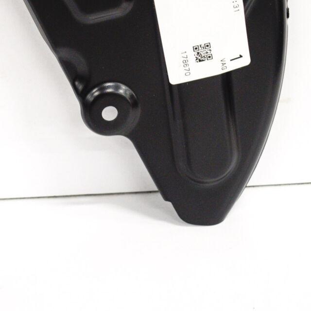 Zubeh/ör Anti-Korrosions-Rost-Dekoration Schnallenschutz Autoverschl/üsse OZ6YA T/ürschloss-Abdeckung aus Edelstahl f/ür VW Volkswagen T-ROC R-line TROC Rline alle Modelle