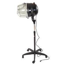 New Stand Up Bonnet Hair Dryer Hood Timer Professional Salon Styling Adjustable
