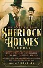The Mammoth Book of Sherlock Holmes Abroad by Running Press (Paperback, 2015)
