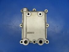 TCM 537312 Continental Oil Cooler Plate