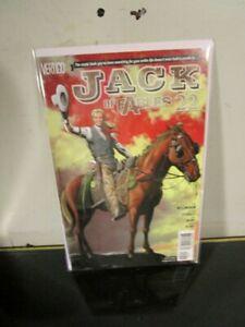 Jack-of-Fables-22-DC-comics-BAGGED-BOARDED