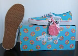 6947a557a1c8 VANS X Tyler The Creator Scuba Donut Golf Wang Skate Shoe - men s ...