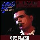 Guy Clark - Live From Austin, TX (Live Recording, 2013)