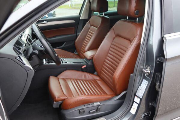 VW Passat 2,0 TDi 190 R-line Variant DSG - billede 4