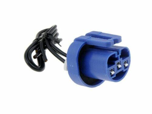 For 2004-2007 Ford E350 Super Duty Headlamp Socket Dorman 79916KG 2005 2006