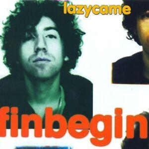 LAZYCAME-FINBEGIN-CD-New