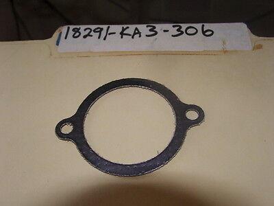 Honda CR125R Crankcase Gasket OEM 11191-KA3-306 Models 81-82 Elsinore
