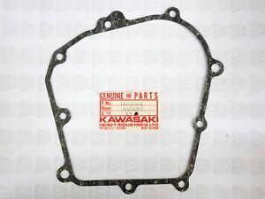 Kawasaki-NOS-NEW-14058-004-Transmission-Cover-Gasket-Z1-KZ-KZ1000-KZ900-1973-79