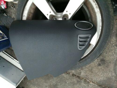 Mazda RX8 2003-2009 Passager Tableau De Bord Couvercle Panneau