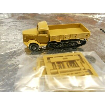 ** Liliput 240009 Scandanavian Freight Set 4 Wagons in the Set 1:87 H0 Scale