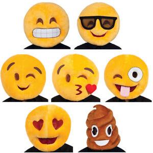 Emoticone Drole adulte nouveauté emoji Émoticône grand mascotte tête drôle masque