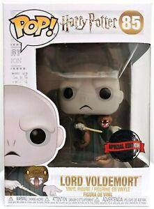 Harry Potter Vinyl Voldemort with Nagini US Exclusive Pop
