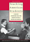 Teaching American Students: A Guide for International Faculty and Teaching Assistants in Colleges and Universities by Ellen Sarkisian (Paperback, 2006)