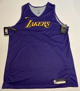 NIKE NBA AUTHENTIC Los Angeles LA