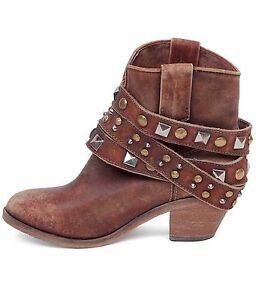 Cowgirl Boots Short - Cr Boot
