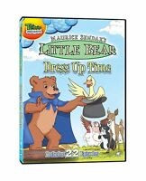 Little Bear Dress Up Time Free Shipping