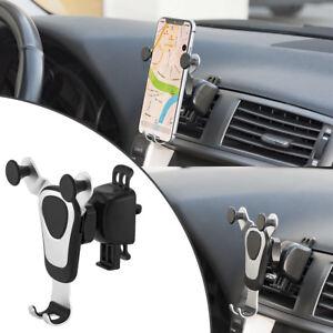 Lueftung-Autohalterung-Universal-KFZ-Smartphone-Halter-Handy-iPhone-Samsung