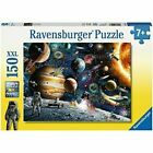 Ravensburger RB10016-3 Outer Space Jigsaw Puzzle - 150 Pieces