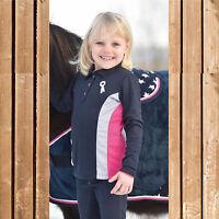 Busse Pferde Kinder Shirt, Kids Collection Ii, Kinder Shirt Pferdemotiv Langarm