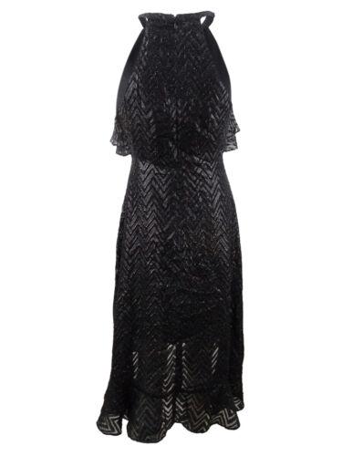 Kensie Women/'s Ruffled Popover Dress
