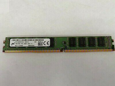 PARTS-QUICK BRAND 8GB Memory Upgrade for Supermicro SuperServer 1017GR-TF-FM109 PC3-14900E 1866 MHz ECC Unbuffered DIMM RAM