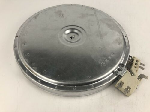 """316555800 Electrolux Whirlpool W10275049 9.75"""" Dual Surface Element 2500W"""