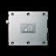 New Massive Audio P1200.1 1200 Watt Digital Block Mono Subwoofer Amplifier