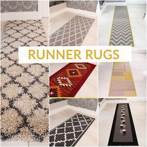Hallway Carpet Floor Runner Rug Mat