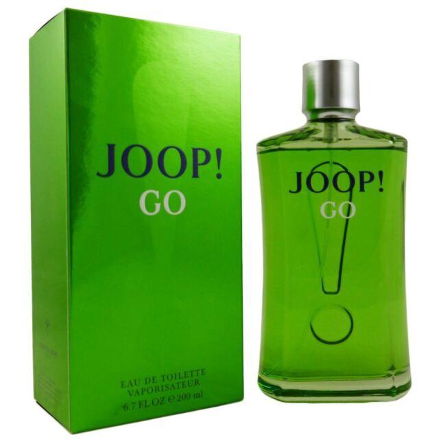 huge inventory the latest cheap JOOP! GO Eau de Toilette Spray für Herren - 200ml