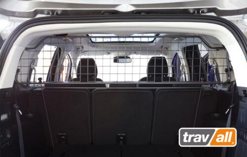 15 Hundegitter Ford S-MAX ab Bj Gepäckgitter Hundeschutzgitter