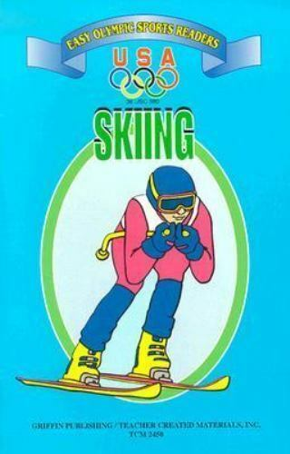 Skiing : Easy Olympic Sports Readers, Paperback by Coan, Sharon (EDT); Bauer,...
