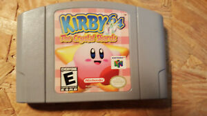 Kirby-64-The-Crystal-Shards-Nintendo-64-Authentic-Tested