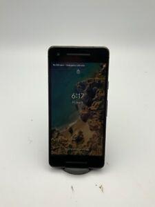 Google Pixel 2 G011A - 64GB - Black (Telus) Smart phone 9911