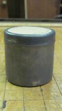 Vintage Neumade Metal Film Canister 35MM Kodak Greensburg Pennsylvannia NY USA