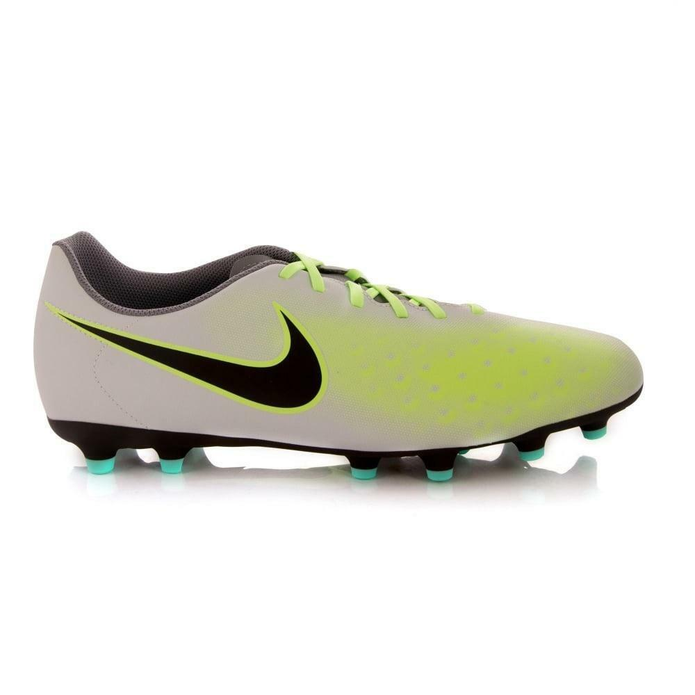 Mens NIKE MAGISTA OLA II FG Football Trainers 844420 003