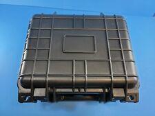 New Custom Black Hard Case For Fluke Extech Klein Fieldpiece Amp More 87 Iii 87v