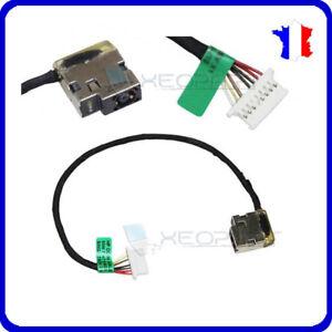 Connecteur-alimentation-HP-Pavilion-15-AB110NG-15-AB111NG-Dc-power-jack