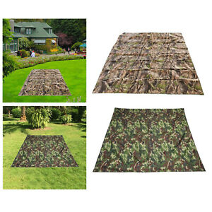 Camping Tarp Waterproof Tent Footprint Lightweight Floor and Ground Tarps for
