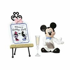 Re-Ment Miniature Disney Mickey /& Minnie Mouse Happy Wedding Dream Full set of 8
